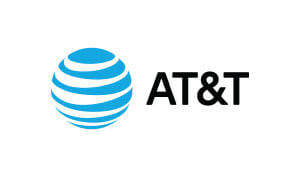 Marty Moran Voice Overs AT&T Logo
