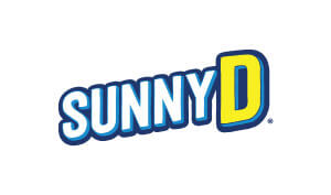 Marty Moran Voice Overs Sunny D Logo